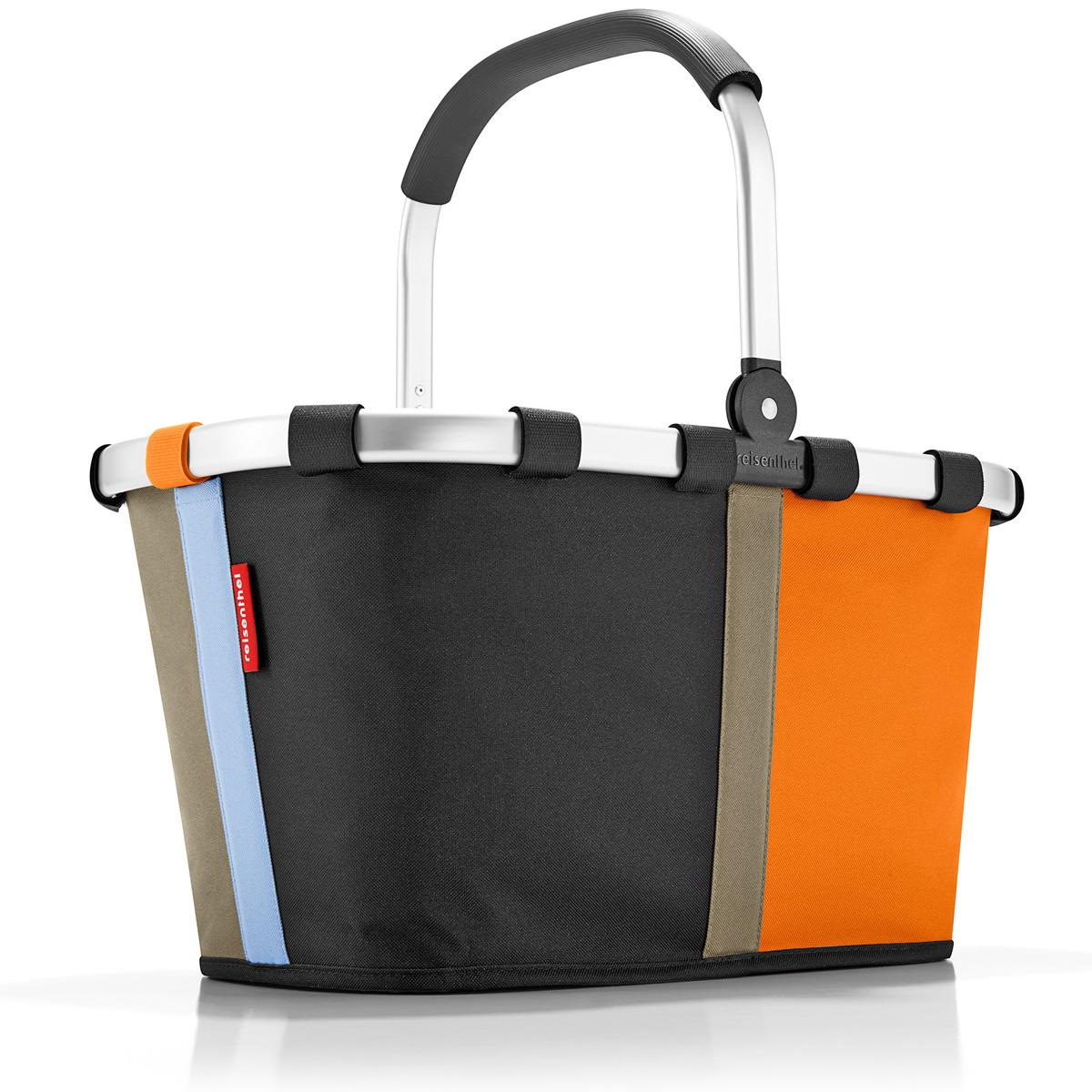 reisenthel carrybag einkaufskorb korb einkaufstasche tragetasche einkaufsbeutel ebay. Black Bedroom Furniture Sets. Home Design Ideas
