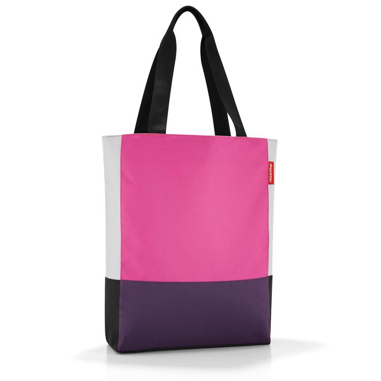 reisenthel patchworkbag Tragetasche Beuteltasche Einkaufstasche Tasche Beutel