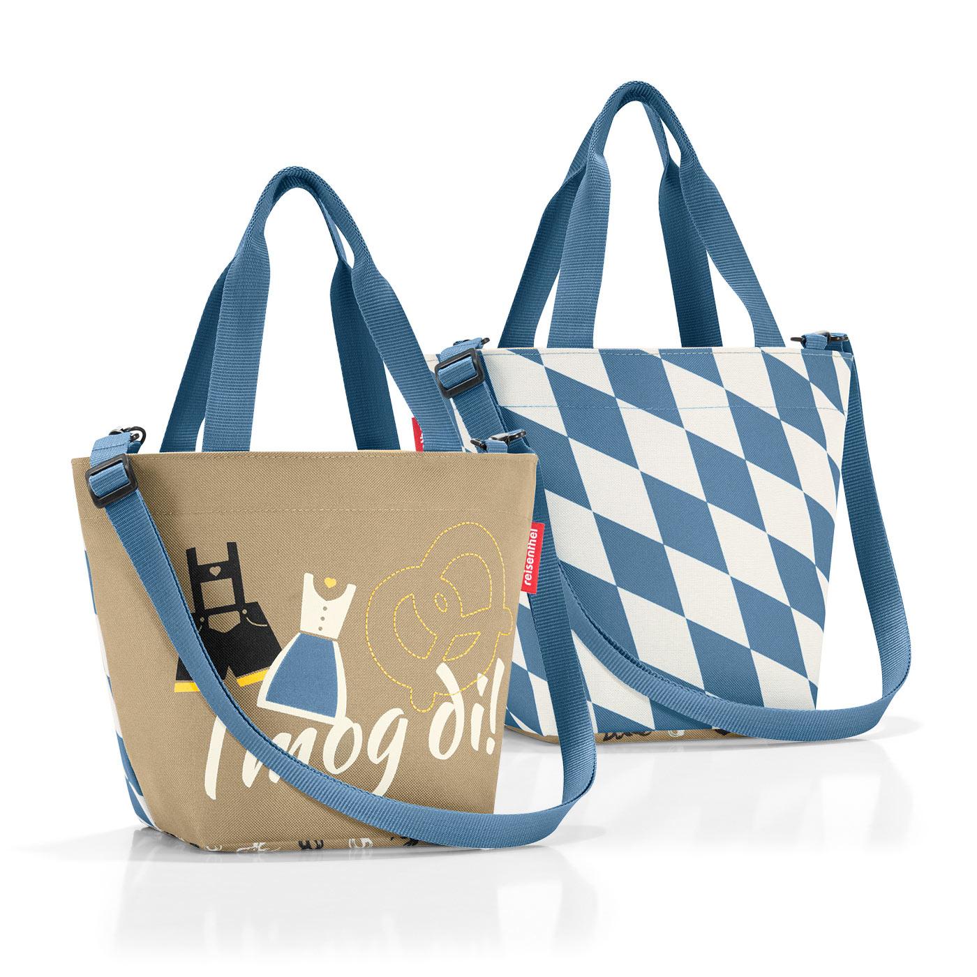 reisenthel-shopper-XS-Kinder-Tasche-Tragetasche-Umhaengetasche-Einkaufstasche