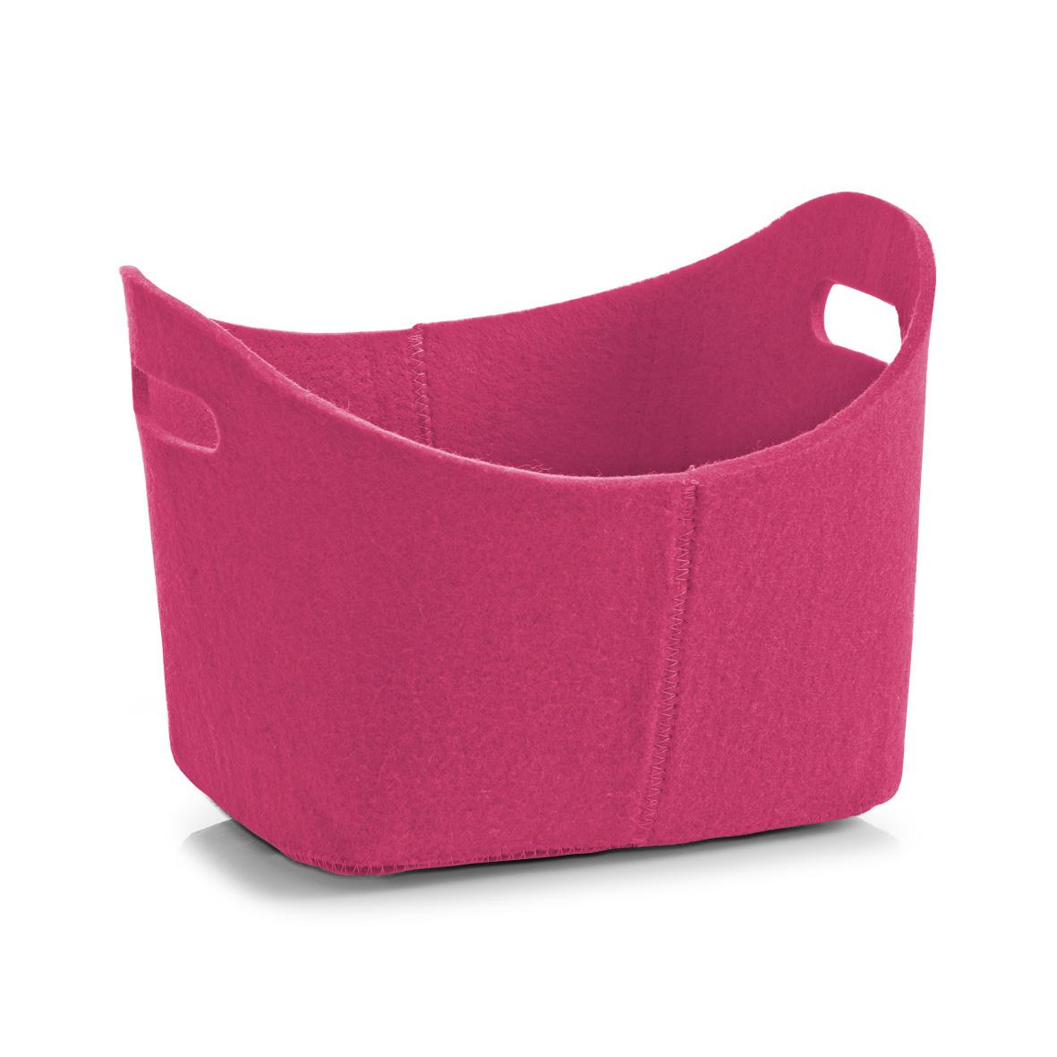 korb filz filzkorb aufbewahrungsbox holzkorb zeitungskorb filztasche ebay. Black Bedroom Furniture Sets. Home Design Ideas