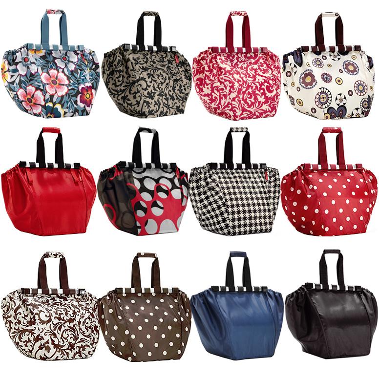 Details zu reisenthel easyshoppingbag Einkaufstasche Shopper Tasche Einkaufskorb Beutel